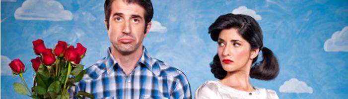 Drei häufige Flirtfehler