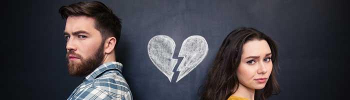 Achtung! Das schadet der Liebe